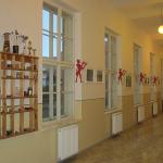 Mikuláš 2012