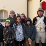 Společně s vojáky v Sokolnicích