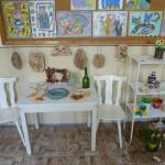 Výrobky žáků - výstava 3