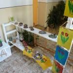 Výrobky žáků - výstava 5