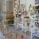Výrobky žáků - výstava 6