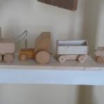Výrobky žáků - výstava 8
