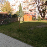 Zahrada DD