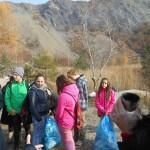 Děti pomáhají přírodě 2015, 3
