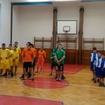 Fotbal městske kolo 2015