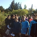 Liga škol, 2. kolo 2015 5