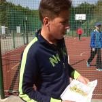 Liga škol - finále 2016, 7